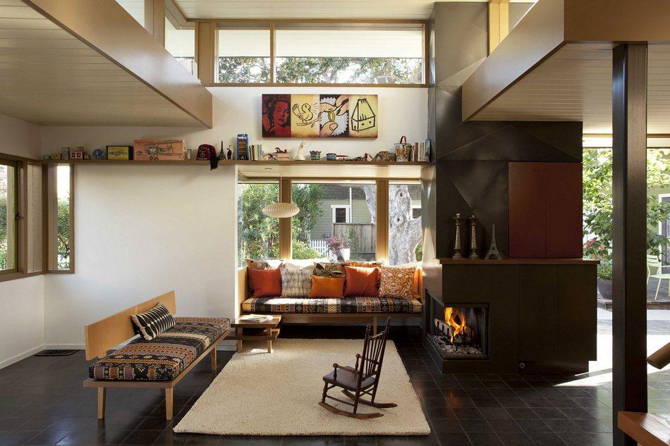 Частная резиденция Smith-Clementi в Лос-Анджелесе
