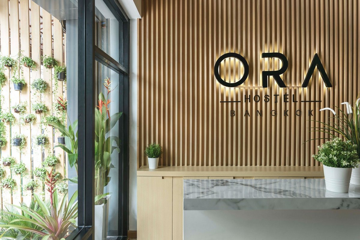 Дружелюбный хостел Ora в Бангкоке