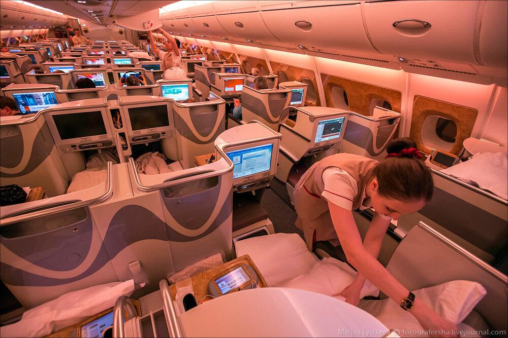 Билет на самолет бизнес класса эмират сколько стоит билет на самолет до львова