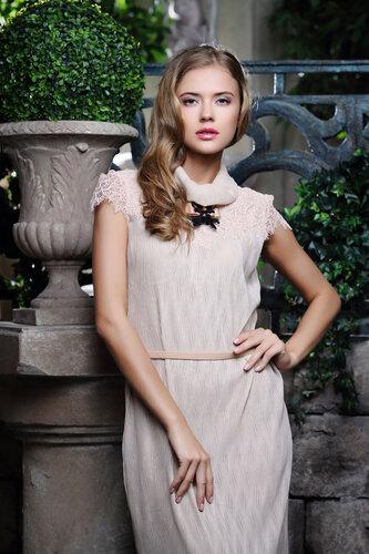 Fashion-Designer Diana Pavlovskaya