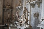 По залам музеев Ватикана