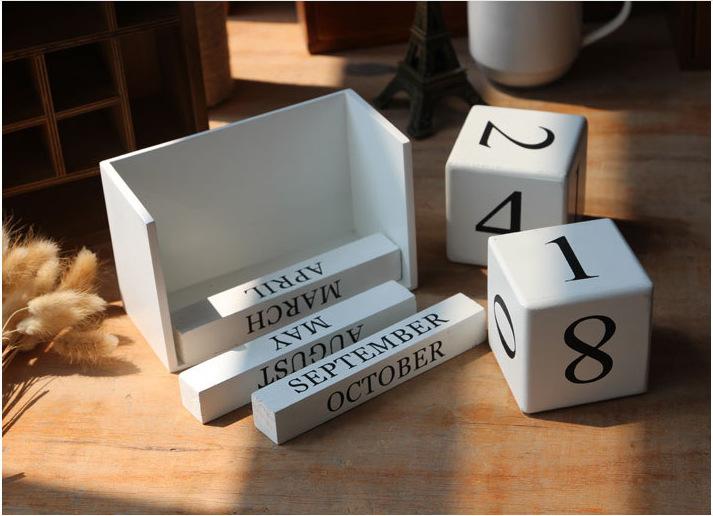 Вечный календарь. Как его сделать и разные варианты конструкций