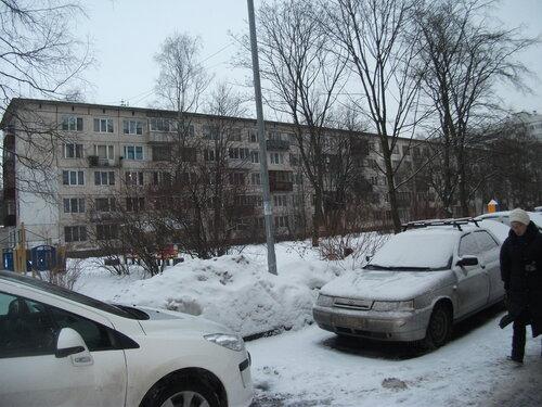 ул. Демьяна Бедного 2к2