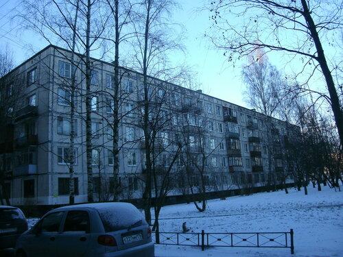 Пролетарская ул. 13