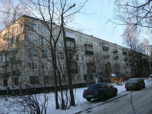 Пролетарская ул. 131