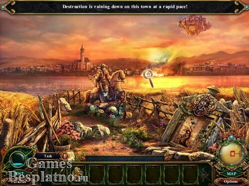 Dark Parables: Jack and the Sky Kingdom. Collector's Edition