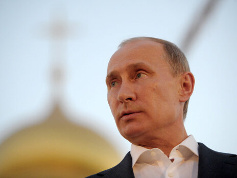 Почему президент Путин выглядит моложе своих лет?