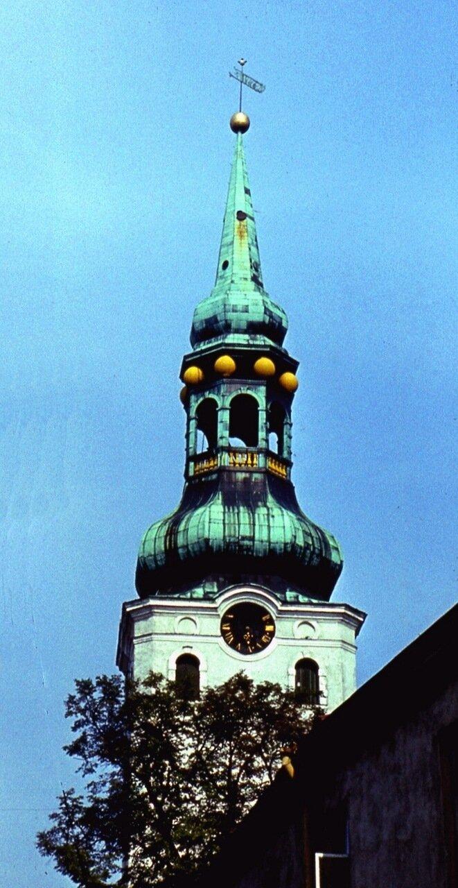 10.  Домский собор