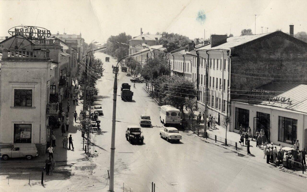 Улица Калинина (Набережная 1970)
