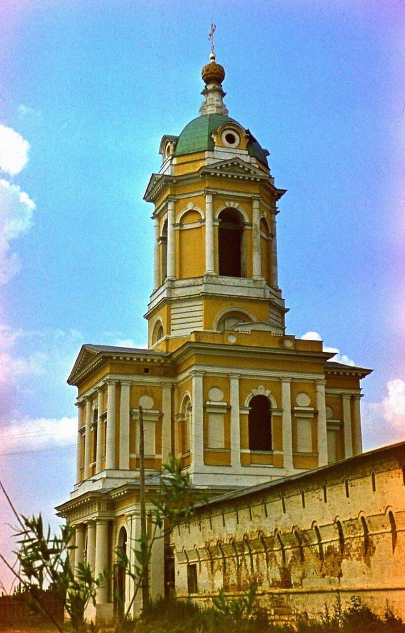 10. Серпухов 1976. Кафедральный  собор