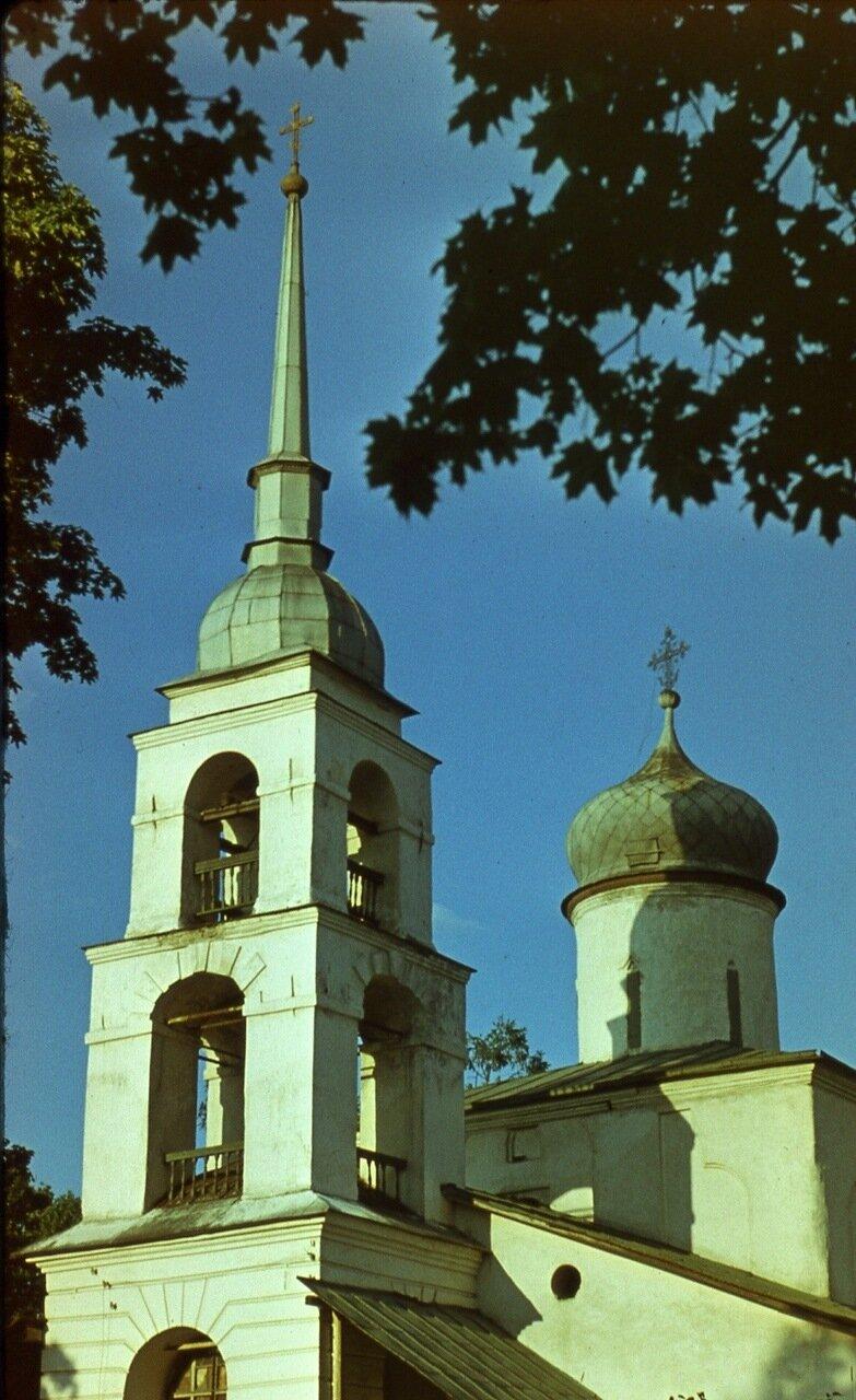 26. Святогорский Свято-Успенский монастырь