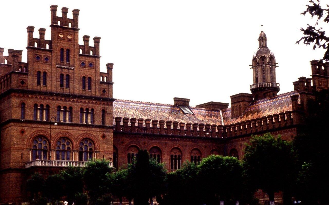 6. Университет