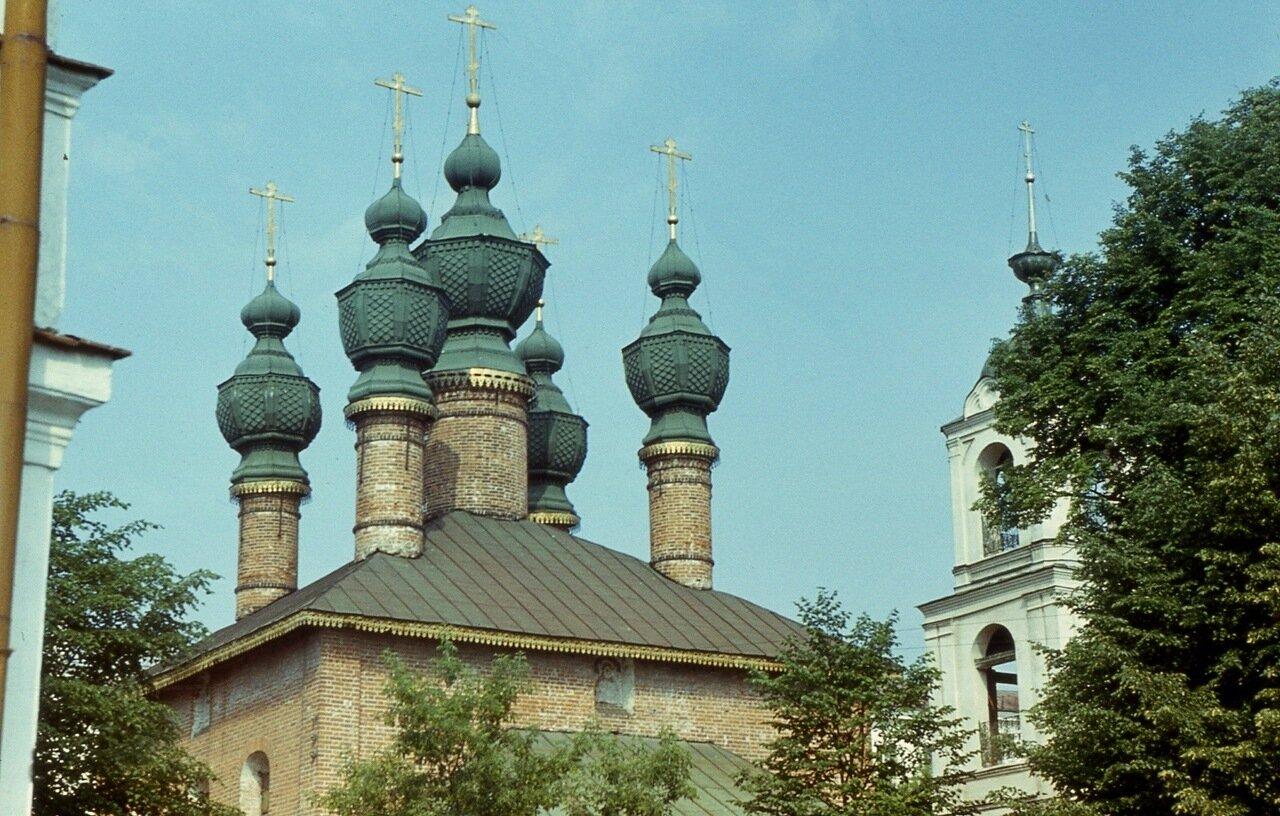 7.  Церковь Благовещения