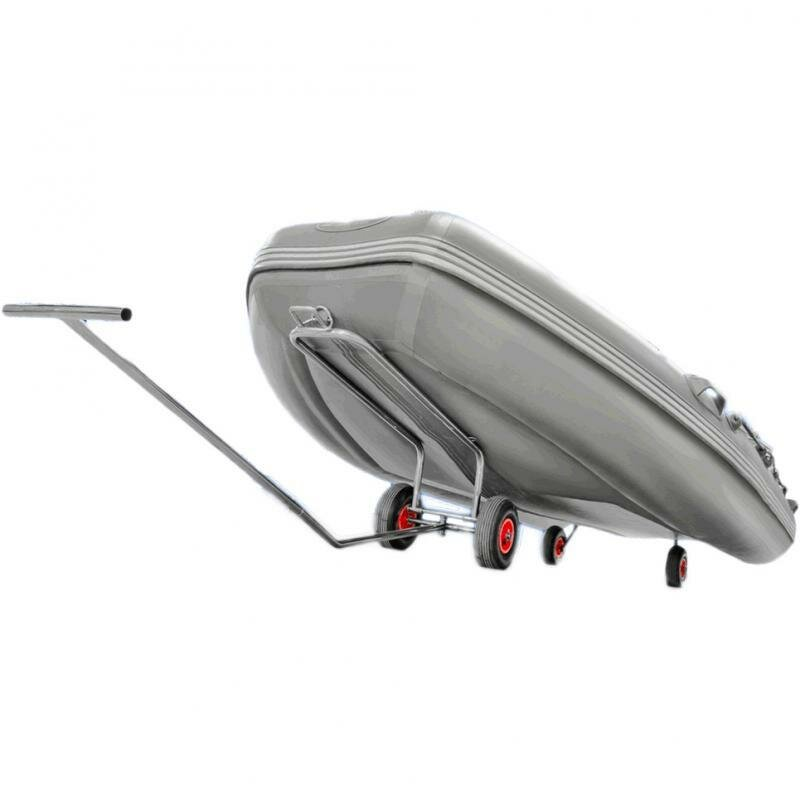 колеса для перевозки лодки купить в