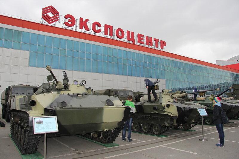 ВТТВ, Омск, 2013
