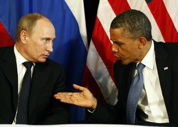 Обама: Заявления Путина о Крыме не могут никого одурачить
