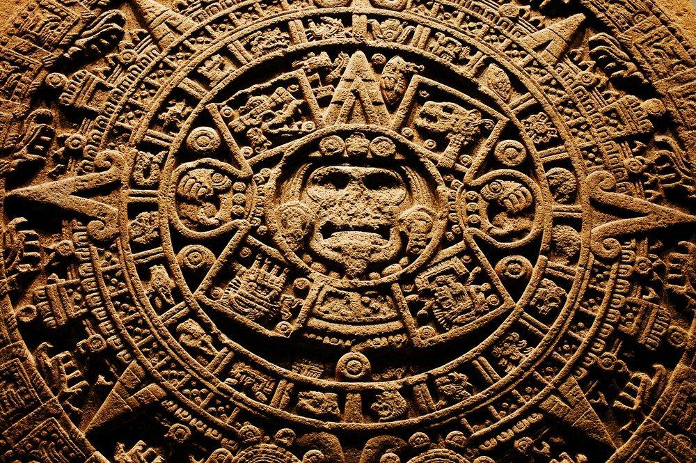 Кто расшифровал письмена Майя ?