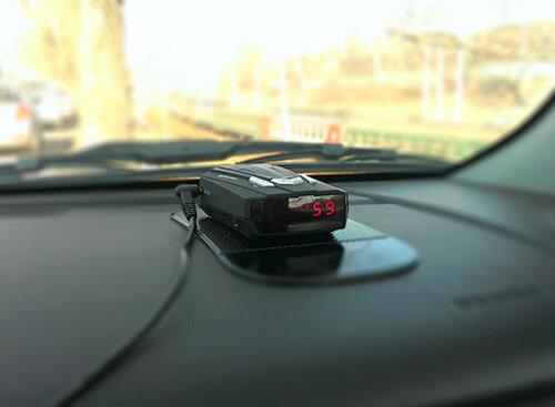 Облегчат жизнь водителя - радар детекторы