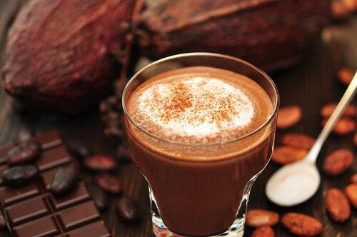 Шесть полезных свойств для здоровья содержащихся в какао бобах