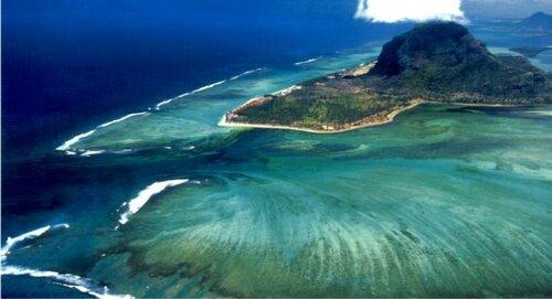 Флагман отечественного туризма сулит большие скидки на путевки на остров Маврикий