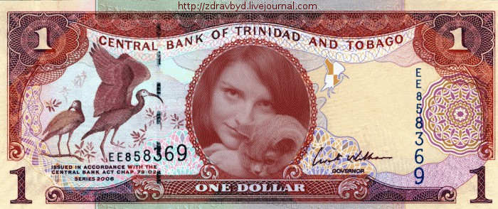 фейковый доллар