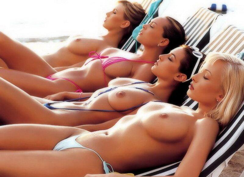 Фото красивых сексуальных девушек голых