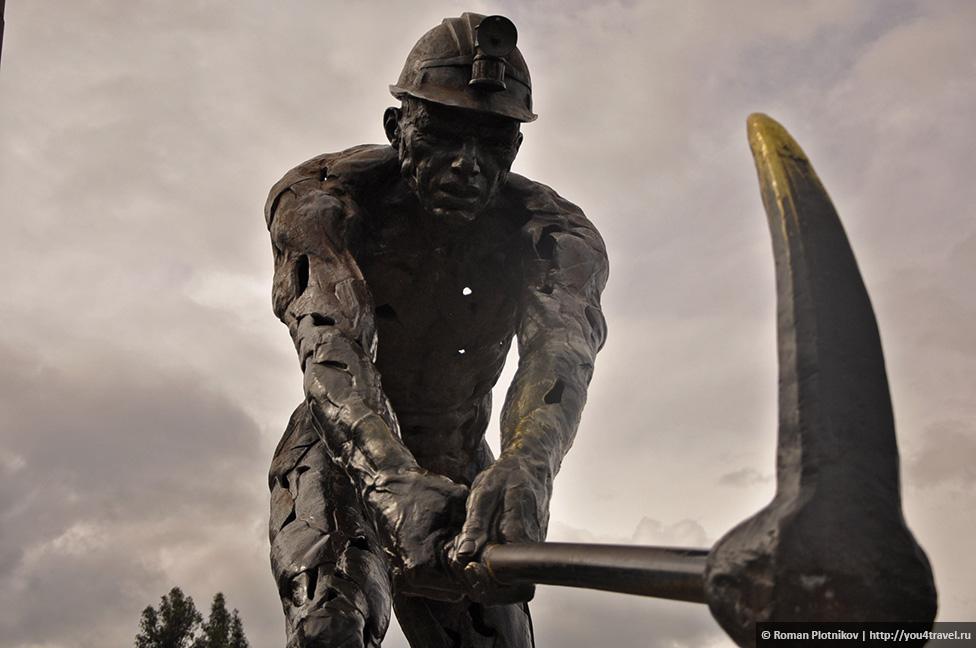 0 19198b b27a3591 orig День 208. Соляная шахта и Соляной Собор в Сипакера недалеко от Боготы