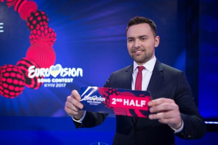 НаЕвровидение-2017 продано уже 11 тыс. билетов