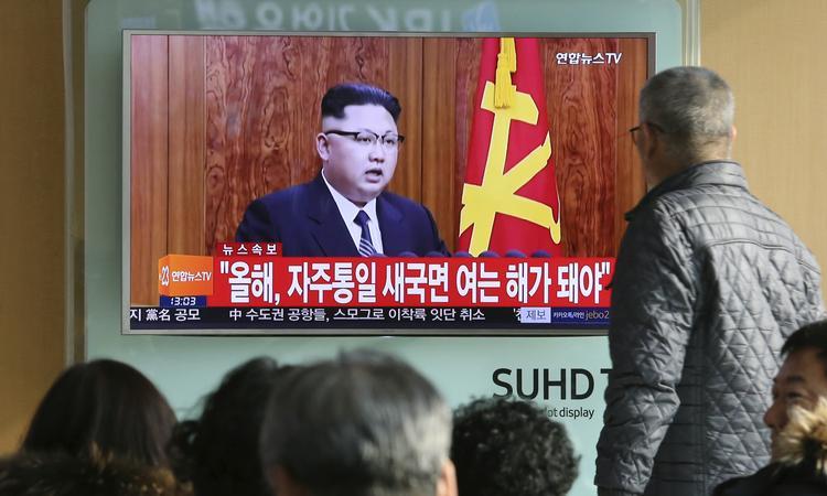 Работник посольства КНДР контактировал сподозреваемыми вубийстве Ким Чен Нама