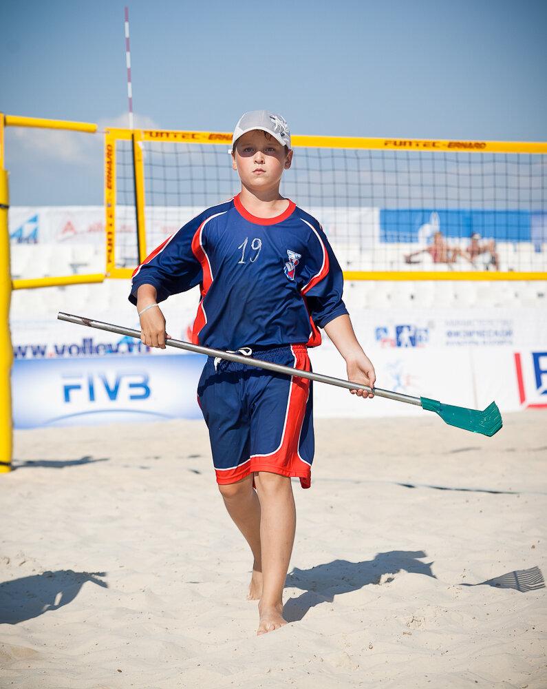 Чемпионат России 2013 пляжный волейбол