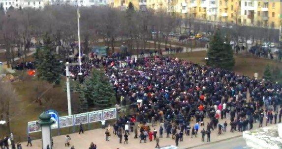 луганск штурм ога луганская гвардия