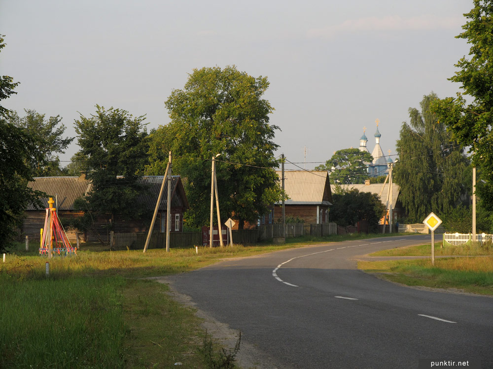 Кожан-Городок