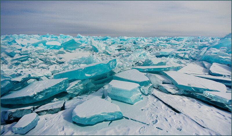 Королевство льда