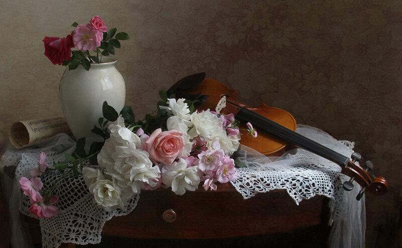 Мелодия цветов
