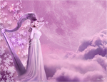 lilac music of flowers