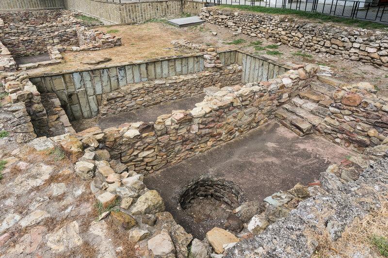 Античная Горгиппия