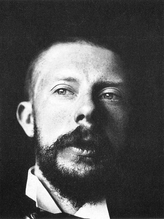 George_Hendrik_Breitner_-_photo_02.jpg Георг Брейтнер (1857-1923) Голлландский импрессионист, фото