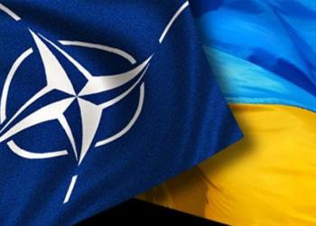 В Верховную раду Украины внесен законопроект о вступлении в НАТО