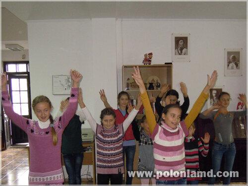 Rozpoczęcie Roku Szkolnego w Domu Polskim w Styrczy