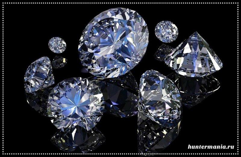 Самые большие бриллианты в мире
