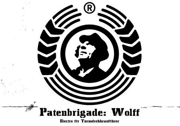 [MUSIC] Patenbrigade: Wolff - Ударник (Russian Edition) 2014 [estetic synth-ambient]