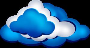 облако картинки на прозрачном фоне