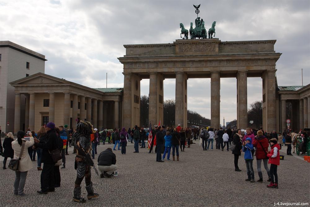 фотопутешествия, фототуризм, фото, Германия, Берлин