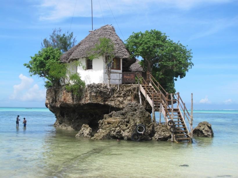 Экологические дома (16 фото)