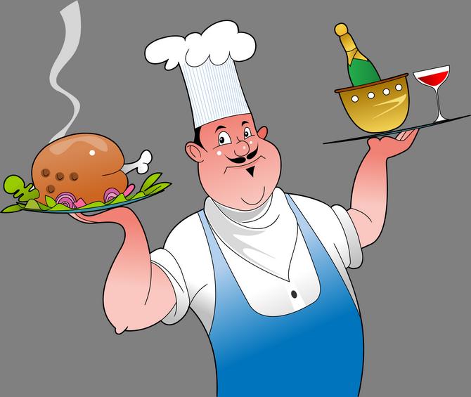 Tubes cuisiniers anlilou for Cuisinier xviii