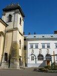 Двор монастыря бенедиктинок [2]