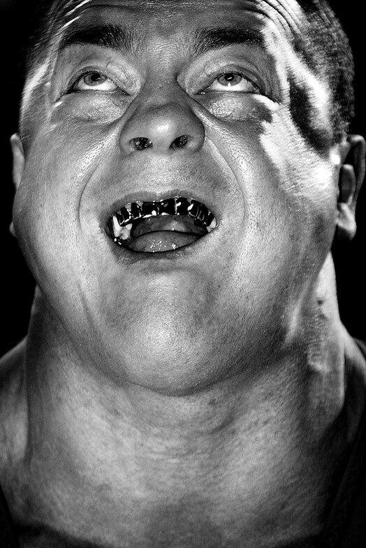 Андрей Тарасенко, Россия. Весовая категория: до 90 кг. Результат: 955 кг