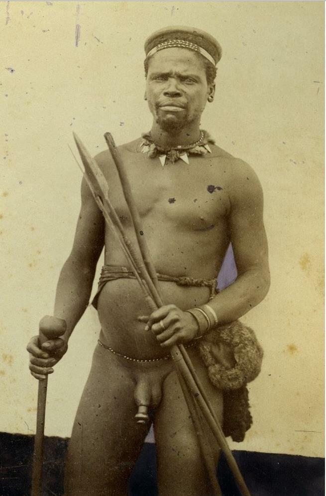 Юго-Восточная Африка, 1880