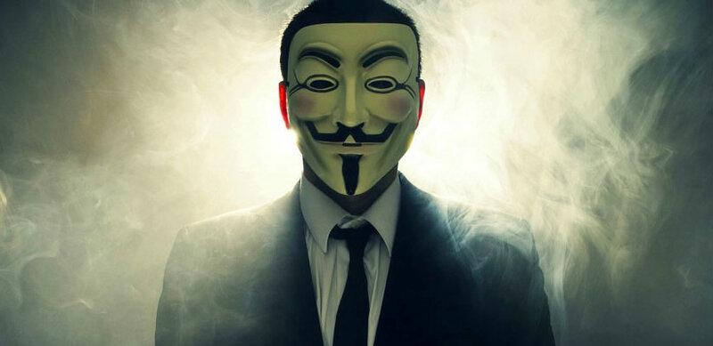 Секта анонимного интернета