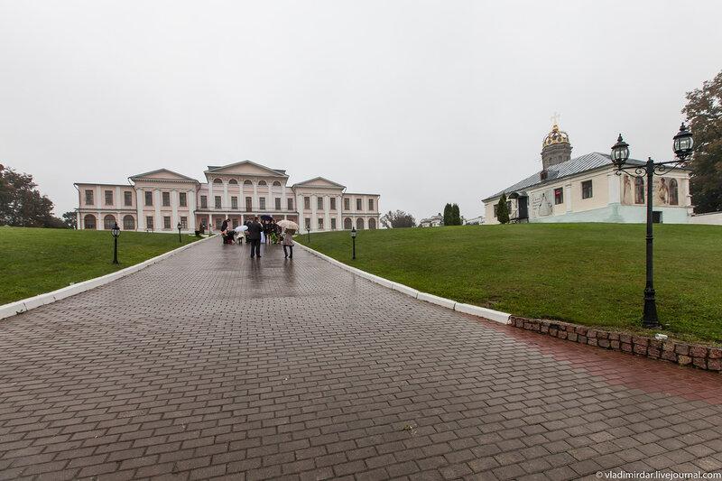 Путь к Новой Жизни - Усадьба Дубровицы